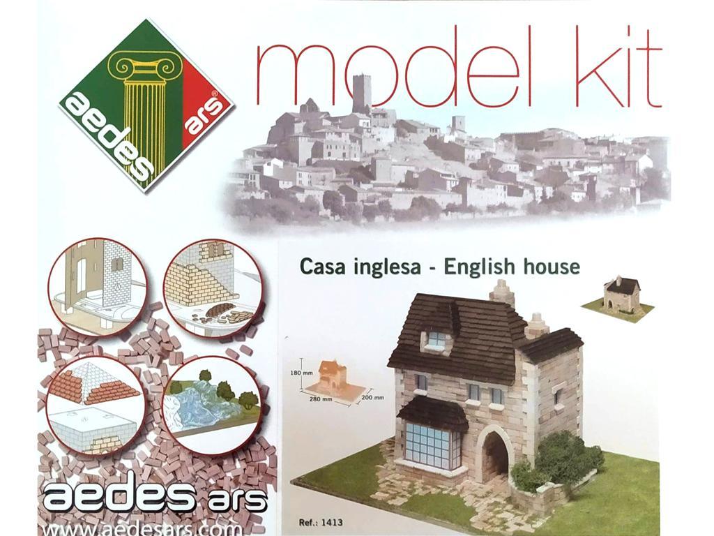 Casa Inglesa  (Vista 1)