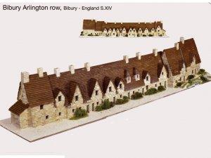 Bibury Arlington Row  (Vista 1)