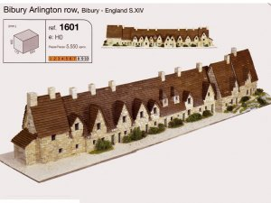 Bibury Arlington Row  (Vista 2)