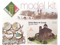 Iglesia Nuestra Señora de Eunate - Ref.: AEDE-1106