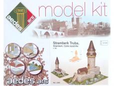 Stramberk Truba - Ref.: AEDE-1269