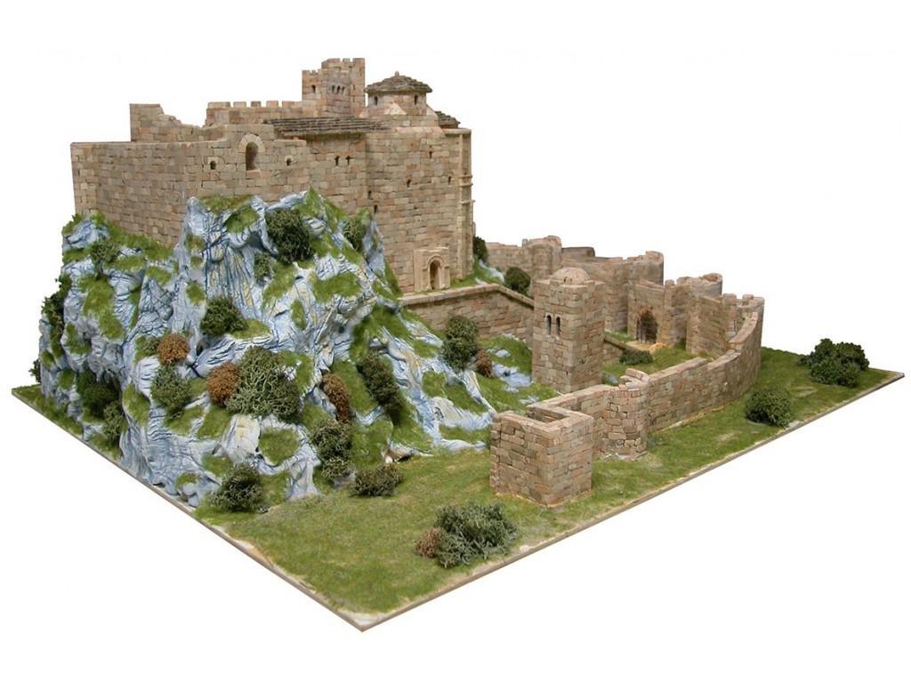 Castillo de Loarre. (Vista 5)