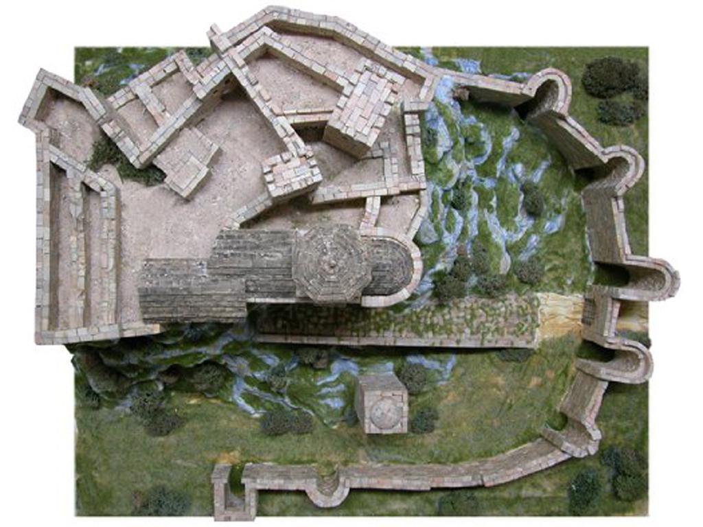 Castillo de Loarre. (Vista 6)