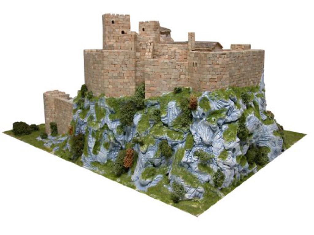 Castillo de Loarre. (Vista 7)
