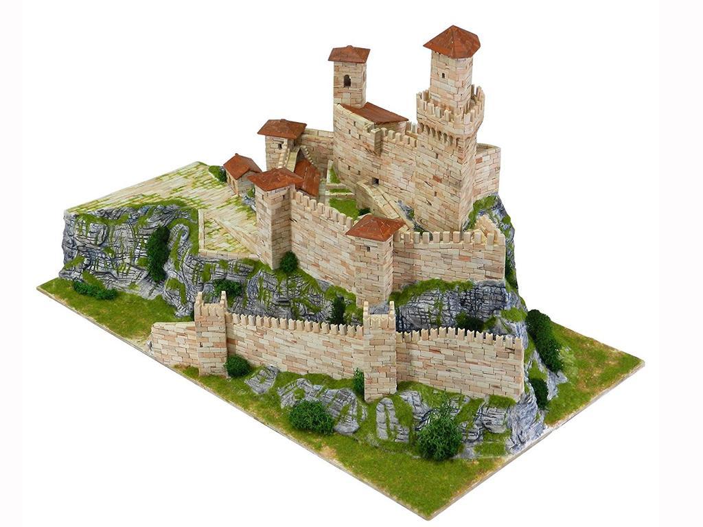 Prima Torre (Vista 3)