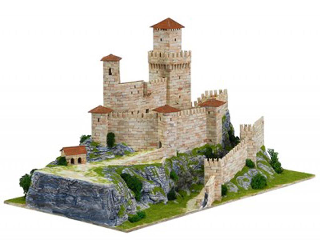 Prima Torre (Vista 4)