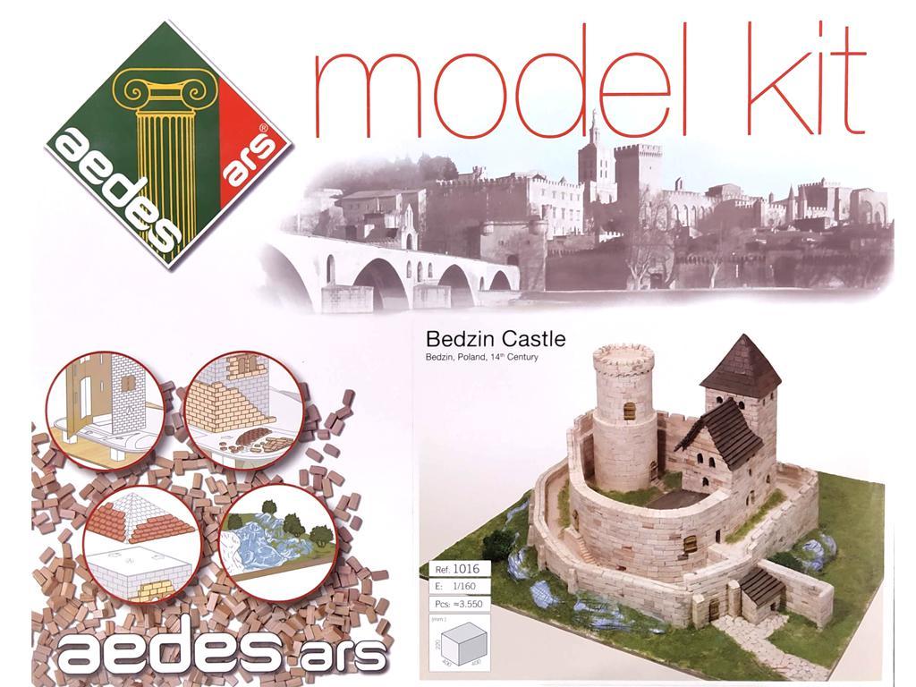 Bedzin Zamek (Vista 1)