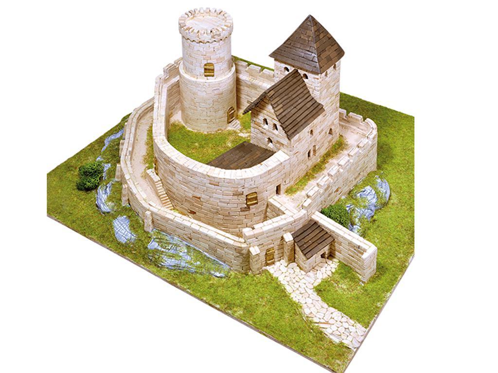 Bedzin Zamek (Vista 3)