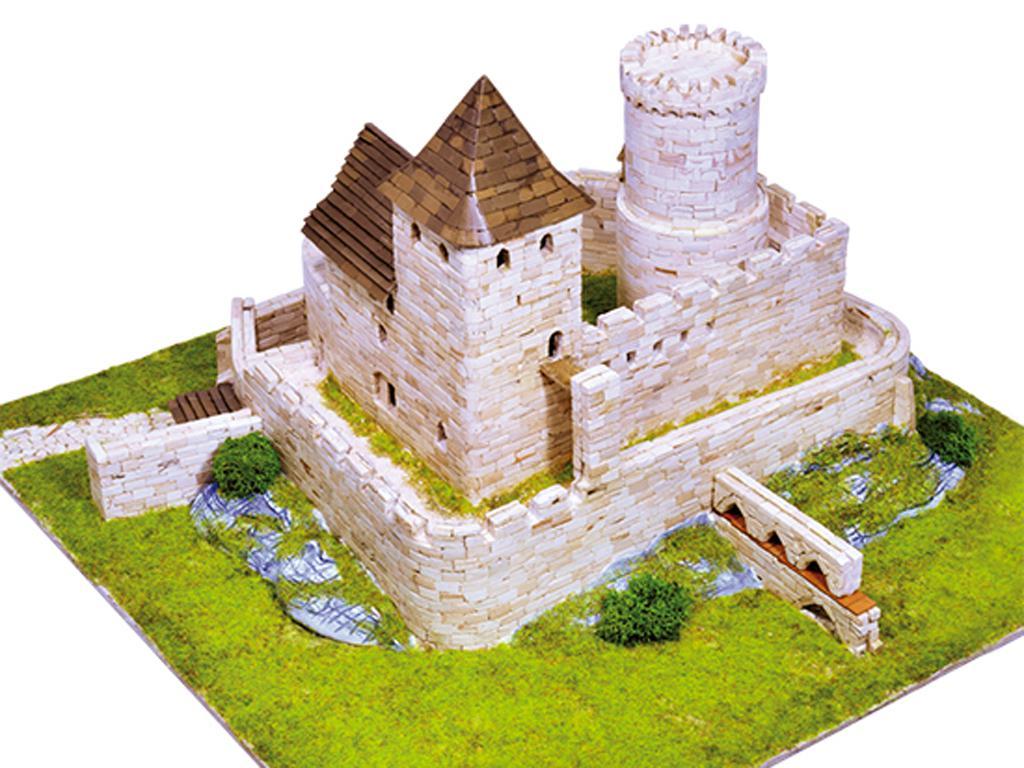 Bedzin Zamek (Vista 4)