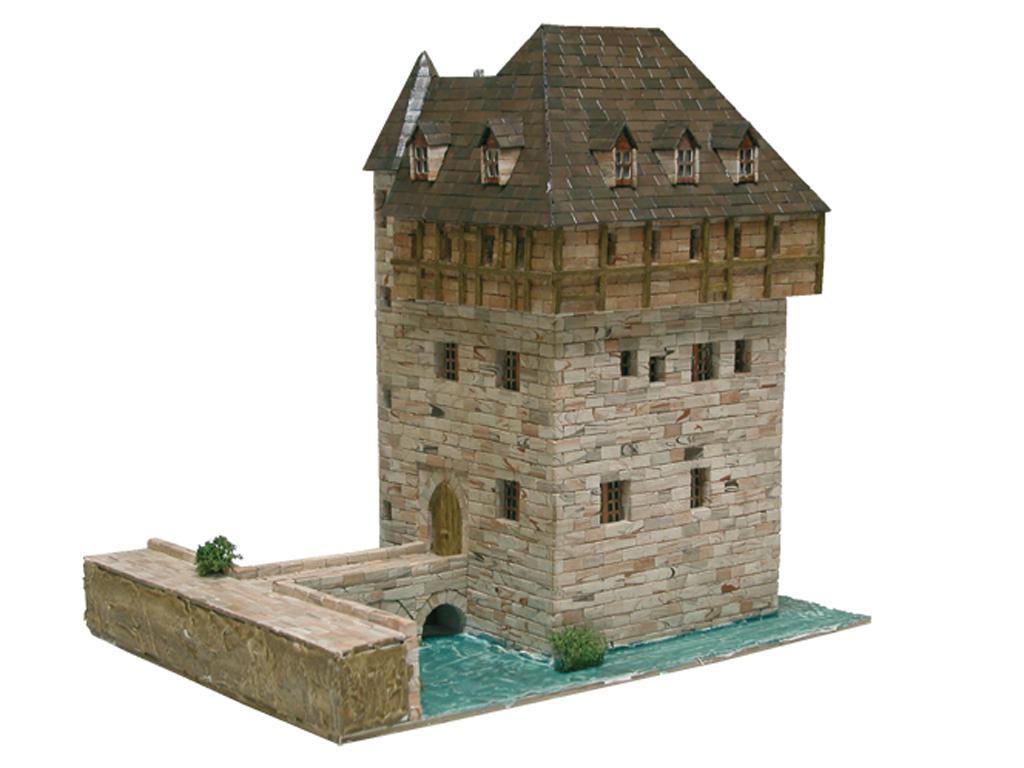 Château de Crupet-Crupet - Bélgica - S.  (Vista 4)