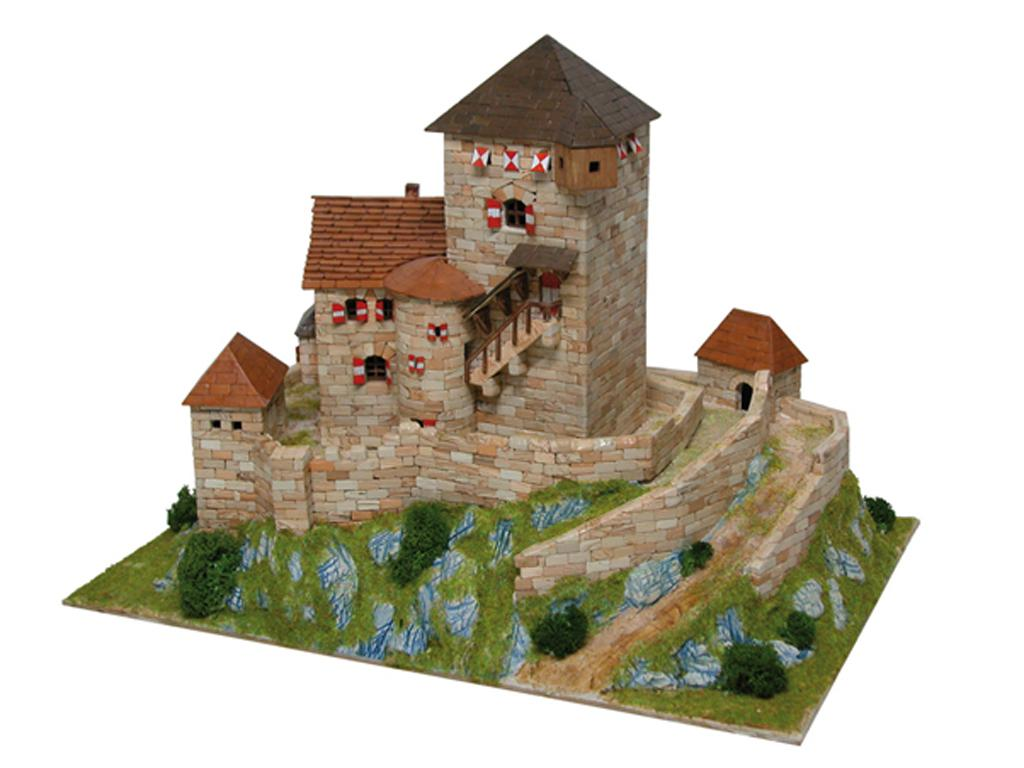 Burg Branzoll-Chiusa (Klausen) - Italia  (Vista 3)