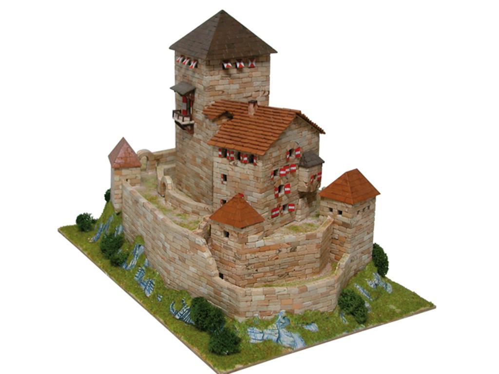 Burg Branzoll-Chiusa (Klausen) - Italia  (Vista 4)