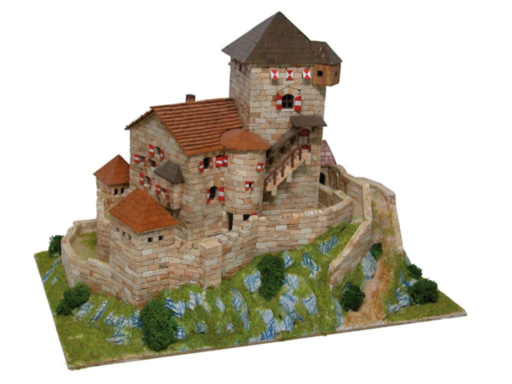 Burg Branzoll-Chiusa (Klausen) - Italia  (Vista 5)
