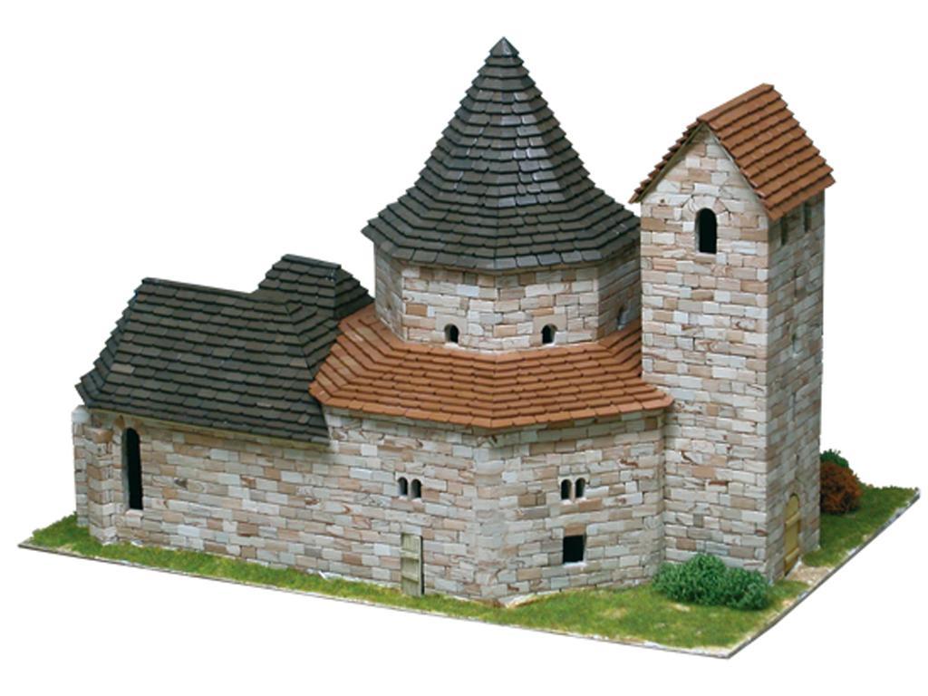 Abbatiale d'Ottmarsheim (Vista 5)