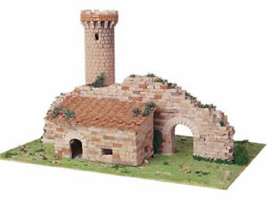 Torre vigía (Vista 2)