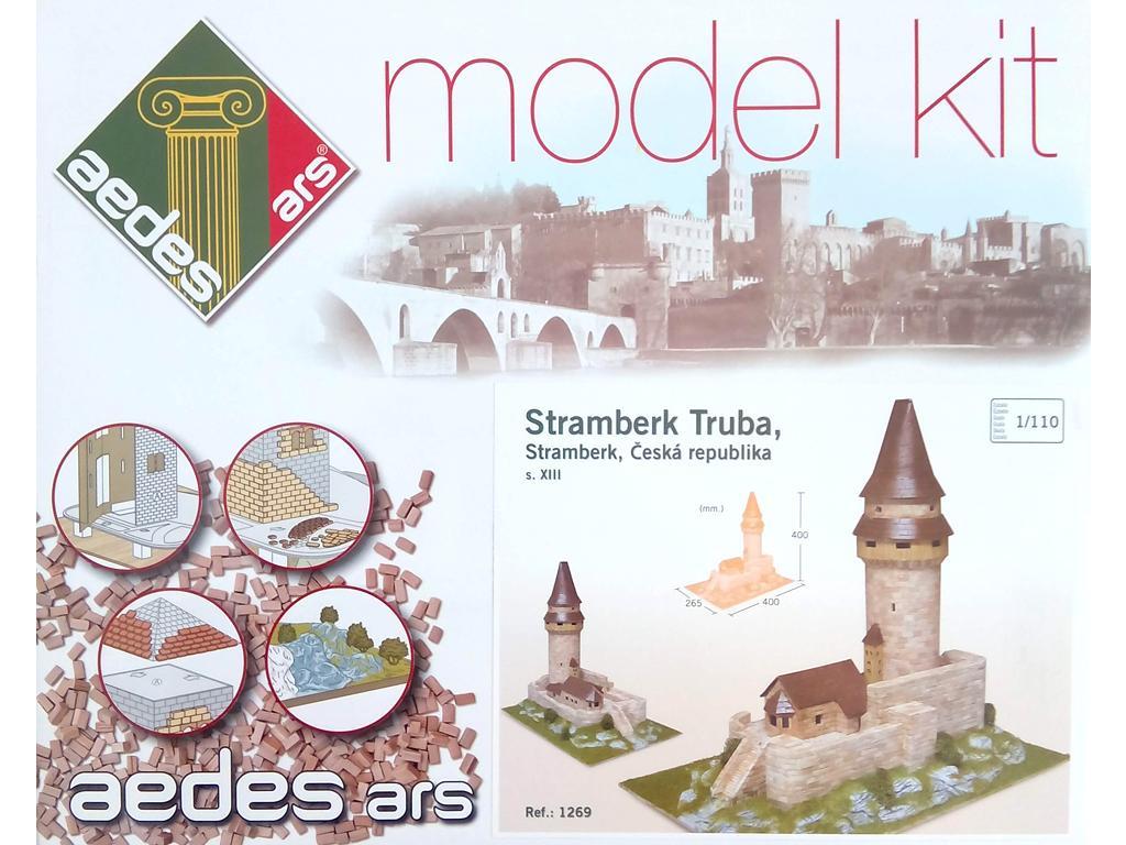 Stramberk Truba (Vista 1)