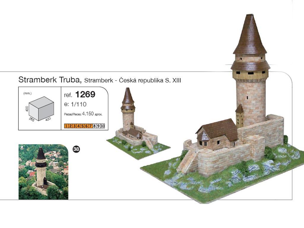 Stramberk Truba (Vista 2)