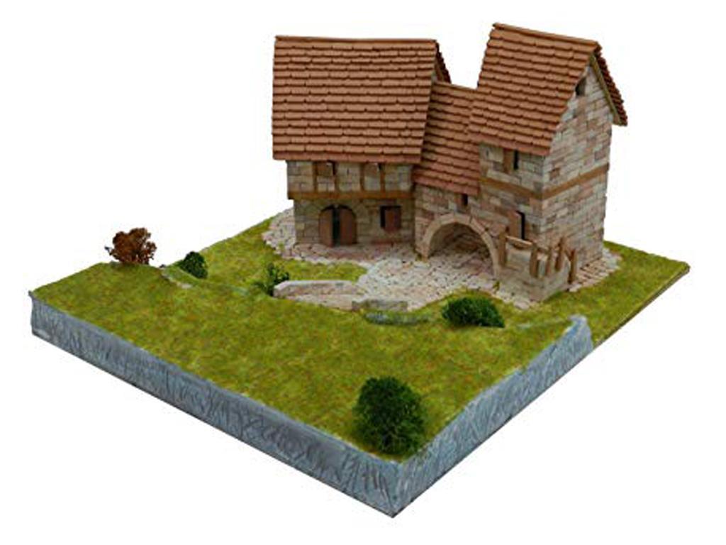 Viviendas rurales (Vista 5)