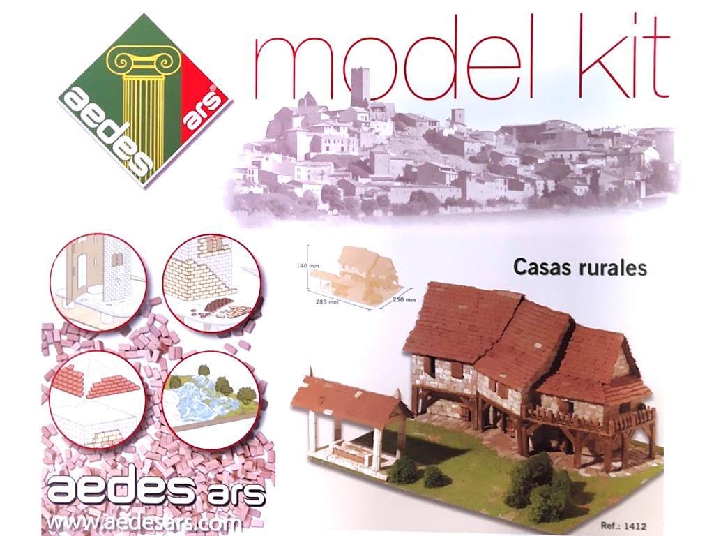 Casas rurales (Vista 1)