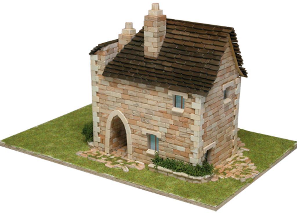 Casa Inglesa (Vista 4)
