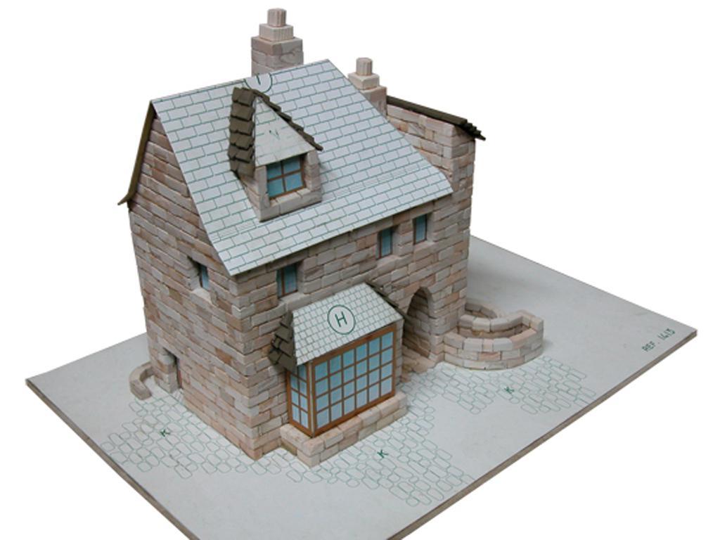 Casa Inglesa (Vista 5)
