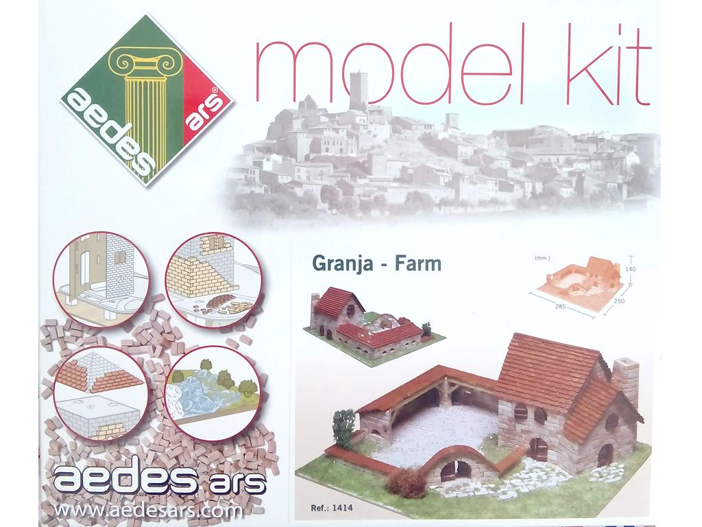 Granja (Vista 1)