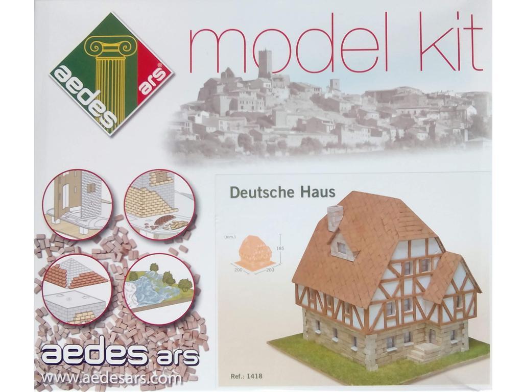 Casa Alemana (Vista 1)