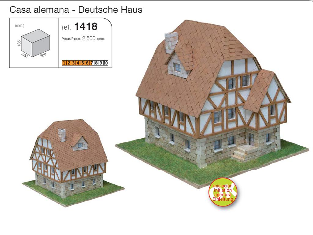Casa Alemana (Vista 3)
