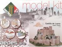 Castillo de Loarre. (Vista 8)