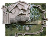 Castillo de Loarre. (Vista 13)