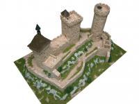 Château de Foix, Francia, Siglo X (Vista 7)