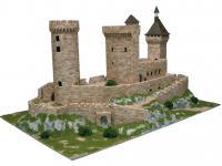 Château de Foix, Francia, Siglo X (Vista 8)