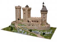 Château de Foix, Francia, Siglo X (Vista 9)