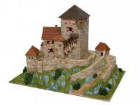 Burg Branzoll-Chiusa (Klausen) - Italia  (Vista 8)