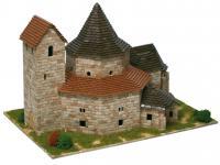 Abbatiale d'Ottmarsheim (Vista 9)
