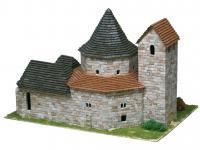 Abbatiale d'Ottmarsheim (Vista 10)