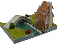 Forja con puente (Vista 11)