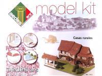 Casas rurales (Vista 4)