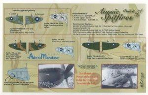 Aussie Spitfires, Pt III (Spitfire Mk VI  (Vista 2)
