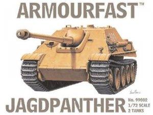 German Jagdpanzer Tank Destroyer   (Vista 1)