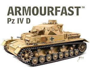 Panzer IV-D  (Vista 1)