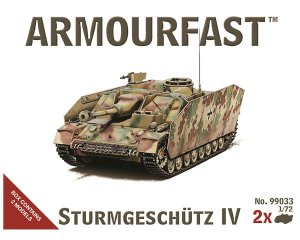Sturmgeschutz IV  (Vista 1)