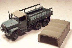 Camión M35A2  (Vista 2)