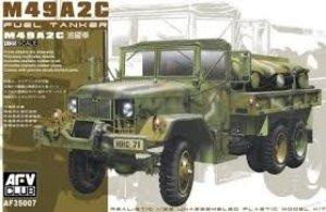 M49A2C Fuel Truck  (Vista 1)