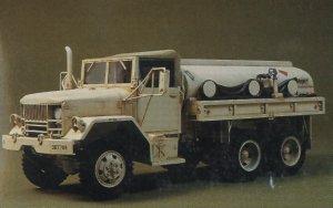 M49A2C Fuel Truck  (Vista 2)