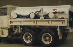 M49A2C Fuel Truck  (Vista 4)
