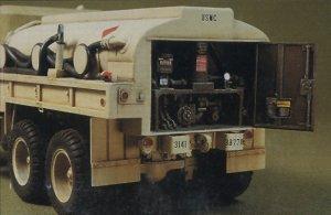 M49A2C Fuel Truck  (Vista 5)