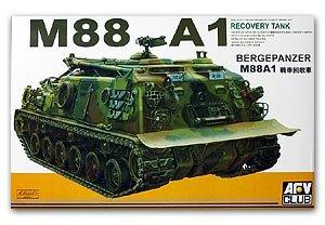 Vehiculo USA de recuperación M88 A1  - Ref.: AFVC-35008