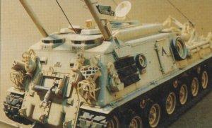Vehiculo USA de recuperación M88 A1   (Vista 2)