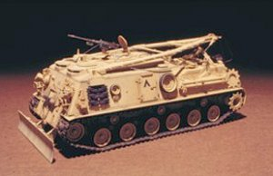 Vehiculo USA de recuperación M88 A1   (Vista 4)